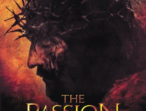 A Bible Students Review Of The Passion Of The Christ